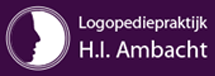 Logopediepraktijk H.I. Ambacht